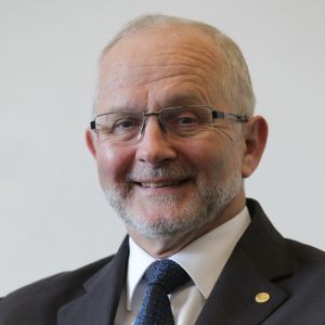 Sir Philip Craven MBE