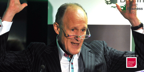 Interview with Sir Peter Bazalgette