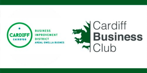 Cardiff Business Club Welcome New Corporate Sponsors: Cardiff BID